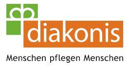 Logo Diakonis
